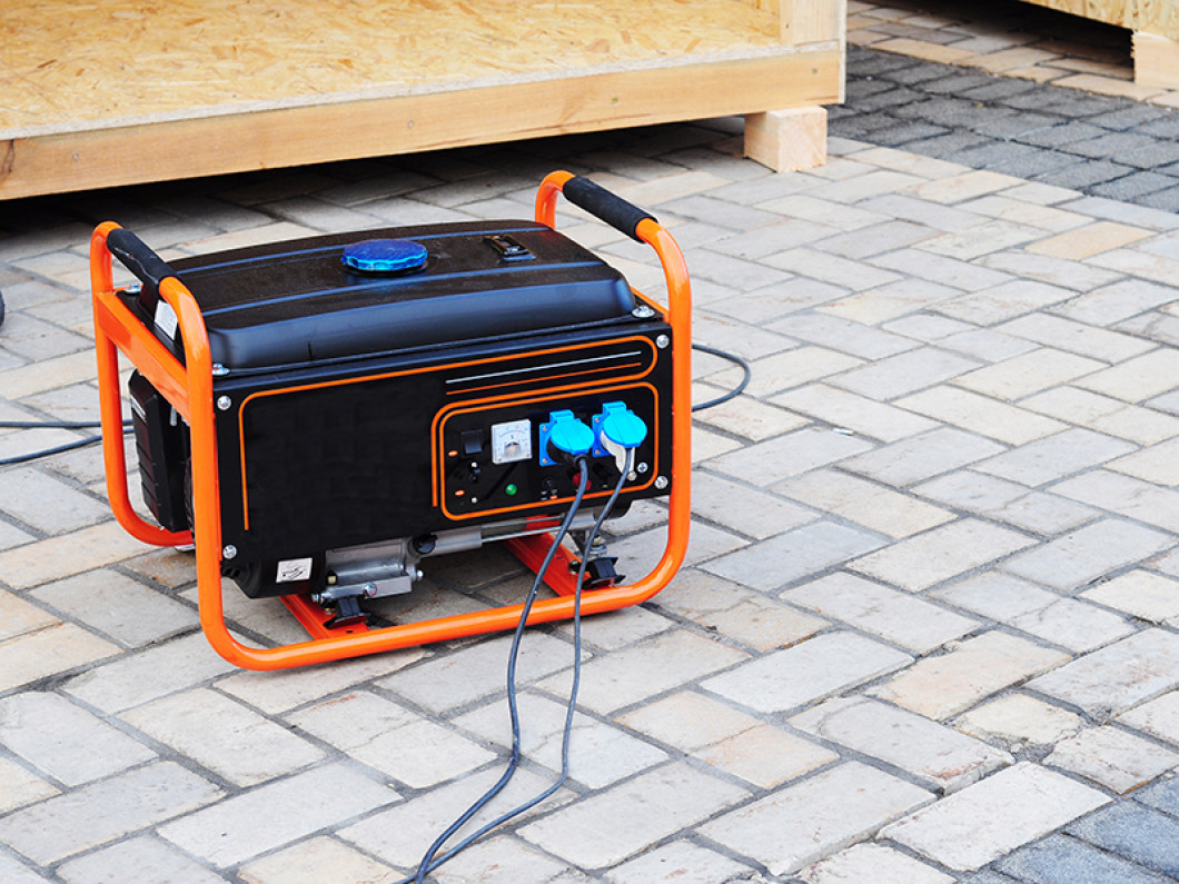 Generator Rental in Spring, The Woodlands & Aldine, TX & surrounding areas
