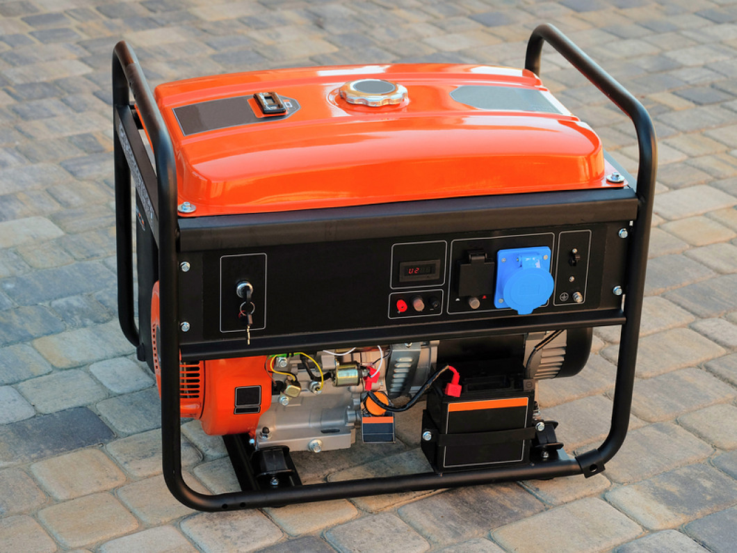 Generator Service in Spring, The Woodlands & Aldine, TX & surrounding areas
